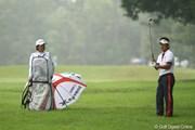 2011年 ダイヤモンドカップゴルフ 3日目 藤田寛之