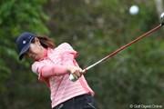 2011年 ヨネックスレディスゴルフトーナメント 2日目 李知姫