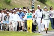 2011年 ヨネックスレディスゴルフトーナメント 2日目 横峯さくら