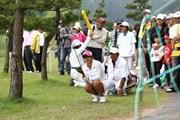 2011年 ヨネックスレディスゴルフトーナメント 2日目 藤本麻子