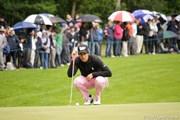 マッテオ・マナッセロ/BMW PGA選手権3日目