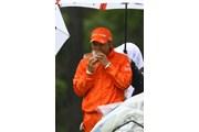 2011年 ダイヤモンドカップゴルフ 最終日 河瀬賢史