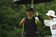 2011年 ダイヤモンドカップゴルフ 最終日 増田伸洋