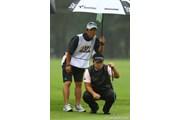 2011年 ダイヤモンドカップゴルフ 最終日 薗田峻輔