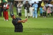 2011年 ダイヤモンドカップゴルフ 最終日 横尾要