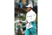 2011年 ヨネックスレディスゴルフトーナメント 最終日 横峯さくら