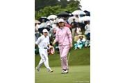 2011年 ヨネックスレディスゴルフトーナメント 最終日 イチヒ