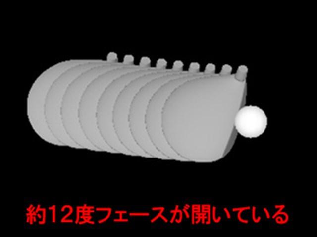 西川さんヘッド軌道イメージ