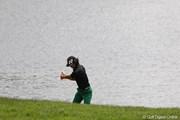 2011年 日本ゴルフツアー選手権 Citibank Cup Shishido Hills 2日目 石川遼