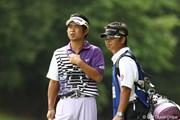 2011年 日本ゴルフツアー選手権 Citibank Cup Shishido Hills 2日目 池田勇太