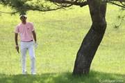 2011年 日本ゴルフツアー選手権 Citibank Cup Shishido Hills 3日目 小林正則