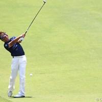 途中までは絶好調でしたが・・・。 2011年 日本ゴルフツアー選手権 Citibank Cup Shishido Hills 3日目 小泉洋人