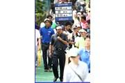 2011年 日本ゴルフツアー選手権 Citibank Cup Shishido Hills 3日目 池田勇太