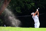 2011年 日本ゴルフツアー選手権 Citibank Cup Shishido Hills 最終日 藤田寛之