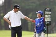 2011年 日本ゴルフツアー選手権 Citibank Cup Shishido Hills 最終日 ポール・シーハン