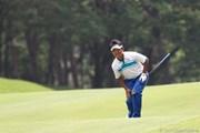 2011年 日本ゴルフツアー選手権 Citibank Cup Shishido Hills 最終日 市原弘大