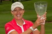 2011年 LPGAステートファームクラシック 事前 クリスティ・カー