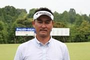2011年 房総カントリーカップ 事前 中山正芳