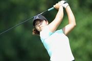 2011年 LPGAステートファームクラシック 初日 ミンディ・キム