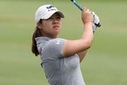 2011年 LPGAステートファームクラシック 2日目 ミンディ・キム