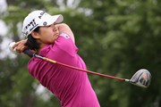 2011年 LPGAステートファームクラシック 3日目 ヤニ・ツェン