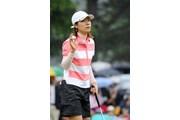 2011年 サントリーレディスオープンゴルフトーナメント 最終日 李知姫