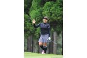2011年 サントリーレディスオープンゴルフトーナメント 最終日 吉田弓美子