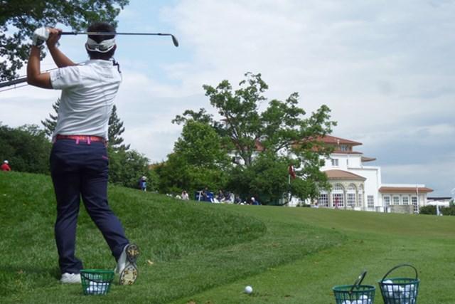 本調子であれば、藤田さんのゴルフは全米オープンの舞台でもしっかり結果を残せるはずです。
