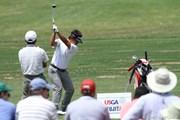 2011年 全米オープン 3日目 藤田寛之