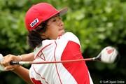 2011年 全米オープン 最終日 石川遼