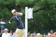 2011年 全米オープン 最終日 マーティン・カイマー