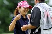 2011年 ウェグマンズLPGAチャンピオンシップ 宮里美香