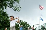 2011年 ウェグマンズLPGAチャンピオンシップ 3日目 ジュリー・インクスター