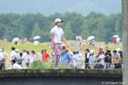 2011年 ~全英への道~ミズノオープン 最終日 ハン・ジュンゴン