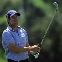 E.コンプトンが2度の心臓移植を乗り越えて「メキシコオープン」で勝利!(David Cannon/Getty Images) 2011年 ニュース エリック・コンプトン