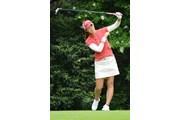 2011年 日医工女子オープンゴルフトーナメント 初日 甲田良美