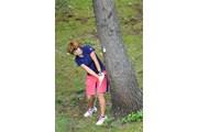 2011年 日医工女子オープンゴルフトーナメント 初日 櫻井有希