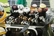 2011年 ミリオンヤードカップ 事前 ゴールドクラブ