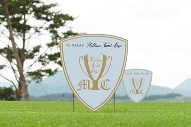 2011年 ミリオンヤードカップ 事前 ティマーク 「ミリオンヤードカップ」として生まれ変わった日韓対抗戦