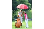 2011年 日医工女子オープンゴルフトーナメント 2日目 辛ヒョンジュ