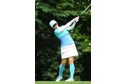 2011年 日医工女子オープンゴルフトーナメント 2日目 飯島茜