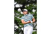 2011年 日医工女子オープンゴルフトーナメント 2日目 馬場ゆかり