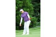 2011年 日医工女子オープンゴルフトーナメント 2日目 カン・ヨウジン
