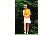 2011年 日医工女子オープンゴルフトーナメント 2日目 カン・スーヨン