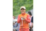 2011年 日医工女子オープンゴルフトーナメント 2日目 横峯さくら