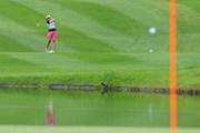 2011年 日医工女子オープンゴルフトーナメント 最終日 茂木宏美