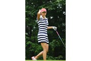 2011年 日医工女子オープンゴルフトーナメント 最終日 木戸愛