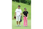 2011年 日医工女子オープンゴルフトーナメント 最終日 下川めぐみ