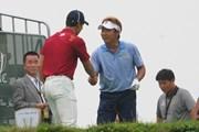 2011年 韓日プロゴルフ対抗戦 ミリオンヤードカップ 最終日 高山忠洋