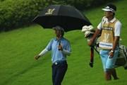 2011年 韓日プロゴルフ対抗戦 ミリオンヤードカップ 最終日 近藤共弘